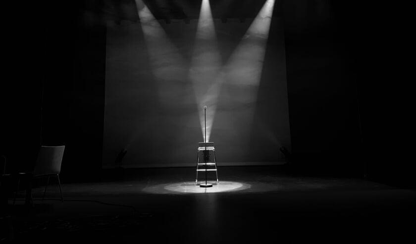 Theater Vianen stopt voortijdig met seizoen 20/21.