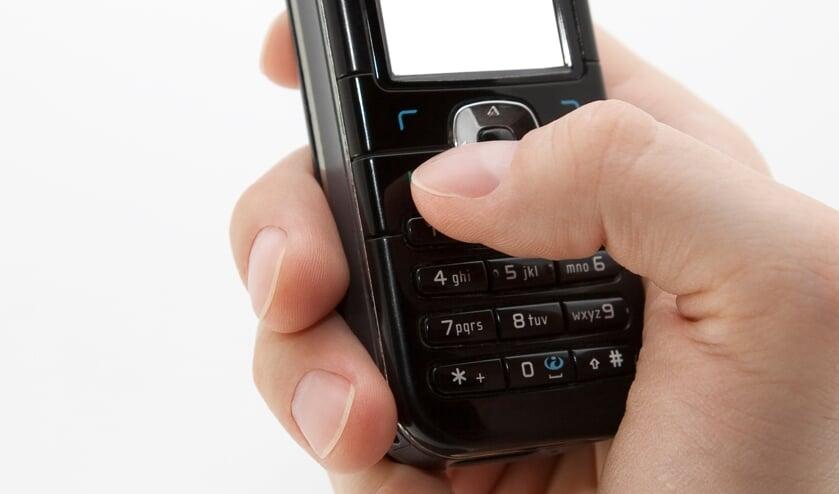 <p>Voor iedereen die geen mobiele telefoon met internet of Digi-D heeft, kan het ingewikkeld zijn. </p>