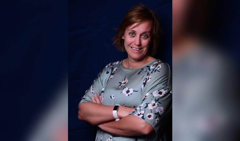 <p>Ellie Eggengoor is sinds 2018 wethouder voor de VVD. </p>