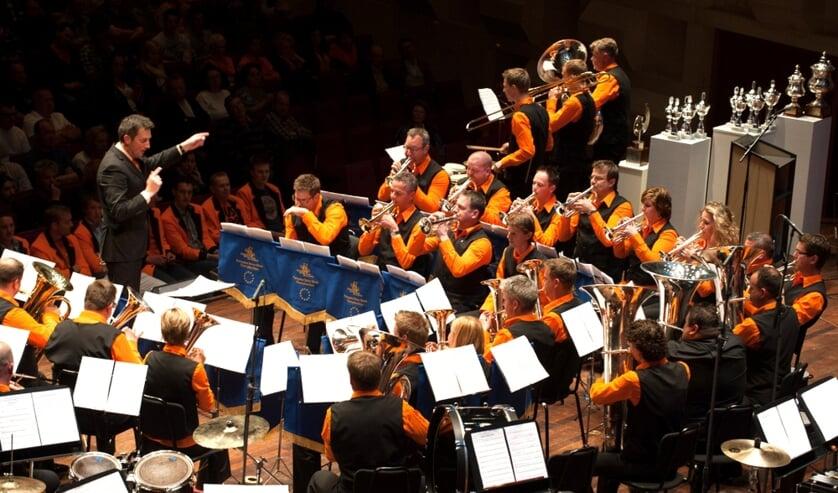 • Bras Band Schoonhoven.