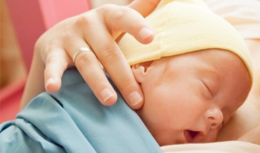 <p>Baby&rsquo;s die borstvoeding krijgen hebben minder kans op overgewicht.</p>