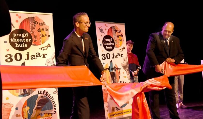 <p>Thierry van Vugt en Frederik. Zevenbergen</p>