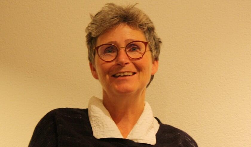 <p>&bull; Matchmaker Alina Kuiper.</p>