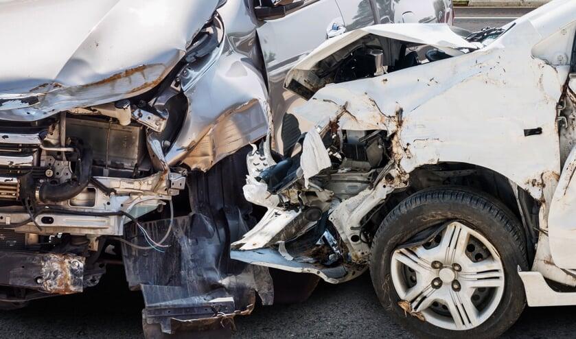 <p>In het jaar 2020 vonden er in Nieuwgein 360 verkeersongelukken plaats. </p>