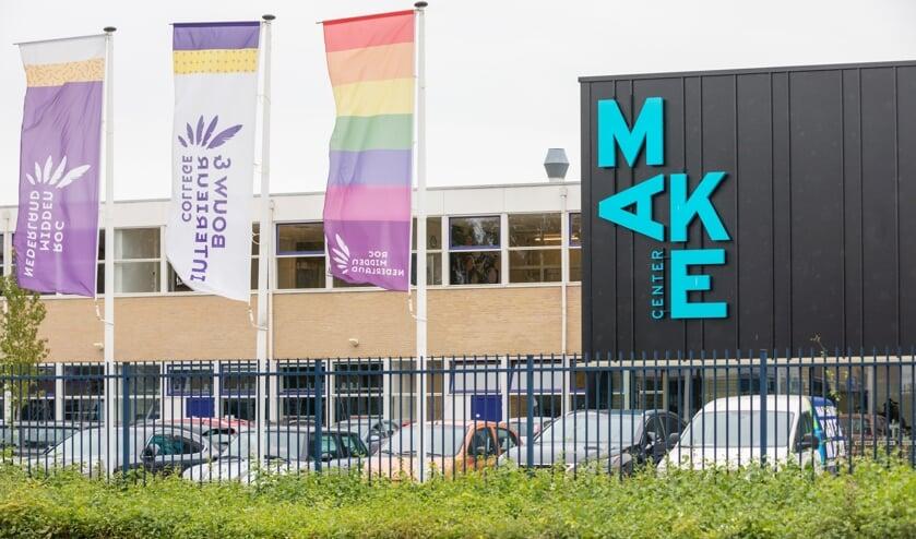 <p>MAKE Center in Nieuwegein opende donderdag haar deuren. </p>