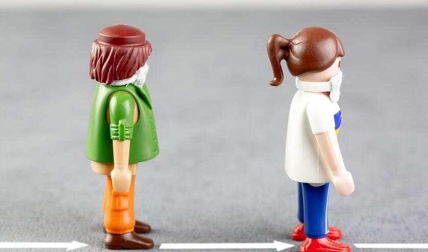<p>&bull; Hermineke Vonk schreef een boek over het gebruik van Playmobil tijdens coachende gesprekken.</p>