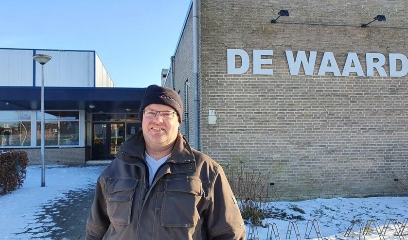 <p>• Marc Molenaar voor De Waard.</p>