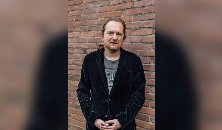 • Jan P. Meijers.