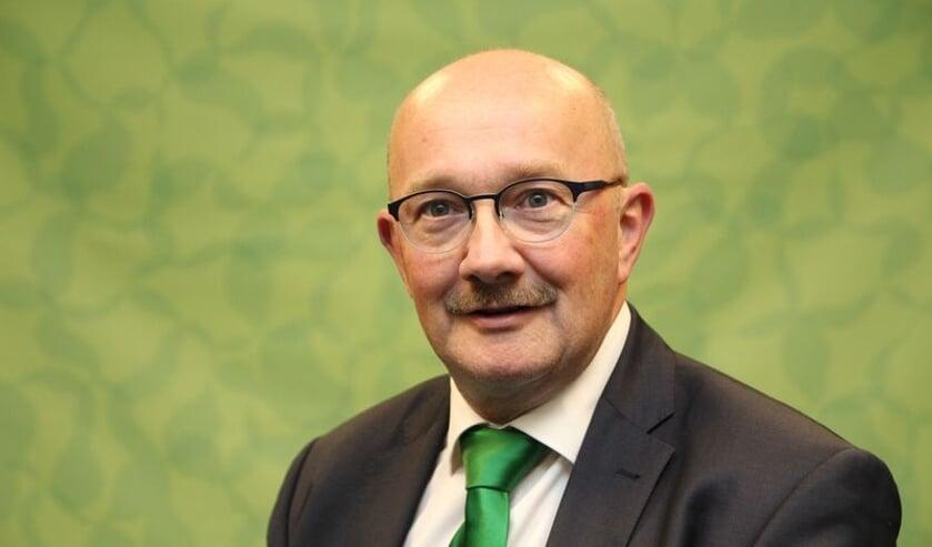 <p>• CDA-raadslid Adriaan Hakkert is op 59-jarige leeftijd overleden.</p>