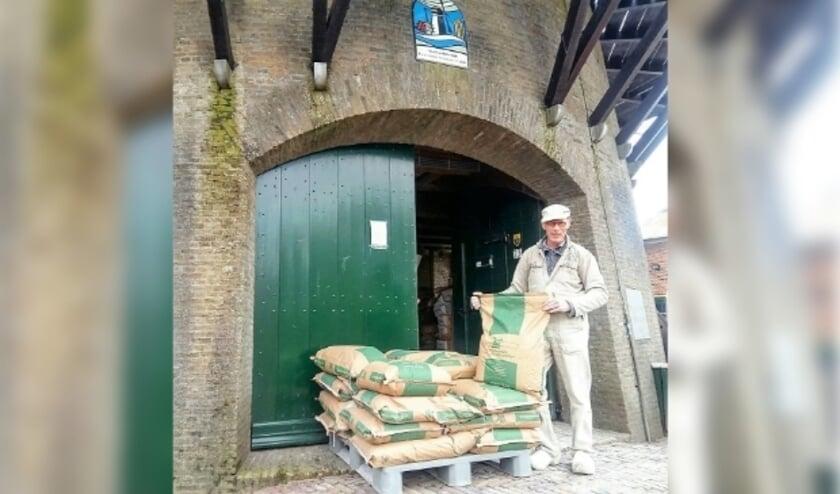 <p>Korenmolen De Windotter is &eacute;&eacute;n van de &#39;hotspots&#39; in de verhaallijn Hollandse Ambachten. Molenaar Maarten Dolman en zijn team verwerken dagelijks zo&#39;n 1000 kilo meel.&nbsp;</p>