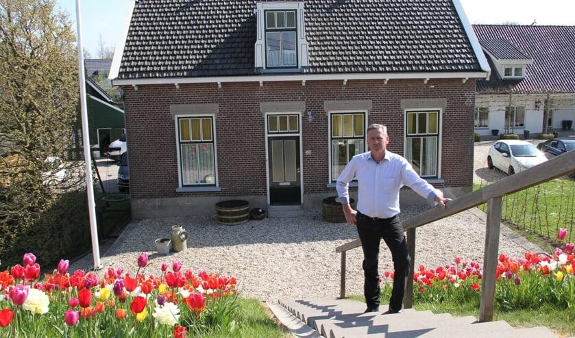 <p>&bull; Wim Besseling: &#39;Omdat de stabiliteit van de dijk is verslechterd, kan het bij hoog water mis gaan&#39;.</p>