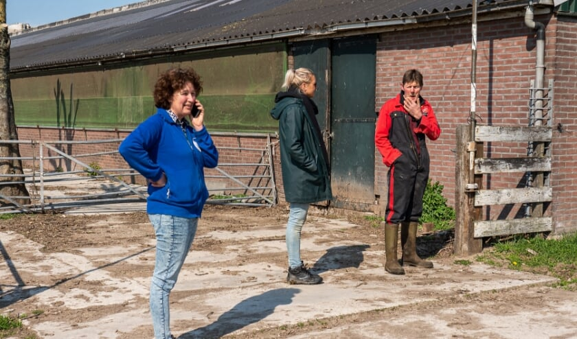 Boerderij Safari bij Kaasboerderij Van Rossum Vianen