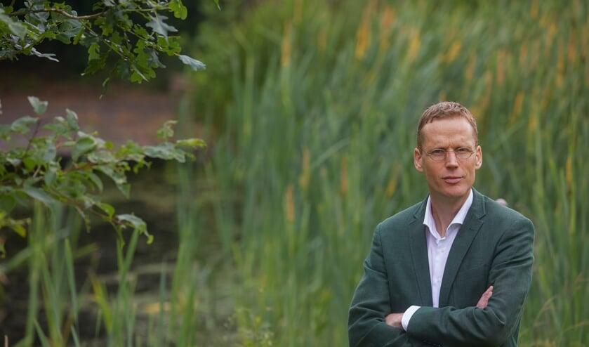 """<p>Koert Jansen: """"Het belangrijkste criterium is de mens.""""</p>"""