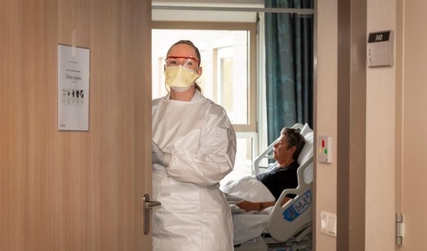 • Het Rivas Zorggroep Beatrixziekenhuis in Gorinchem neemt met twee verpleegafdelingen deel aan de 'proeftuin Nationale Zorgreserve'