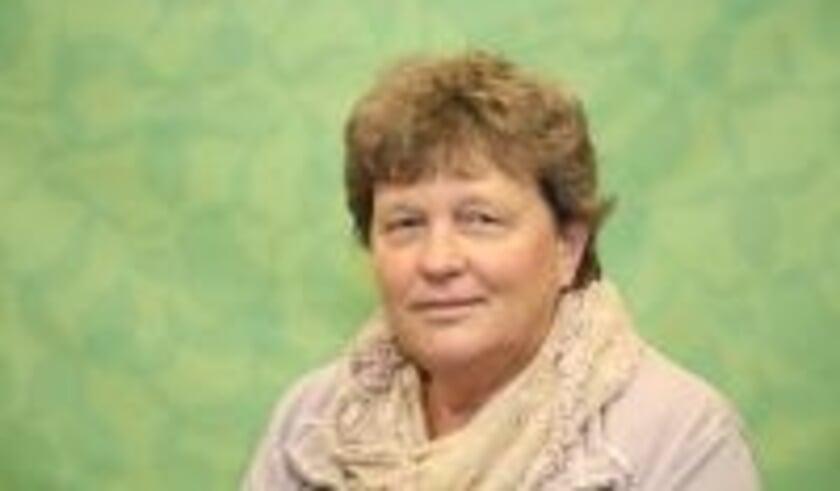<p>&bull; Rita Boer Rookhuiszen.&nbsp;</p>