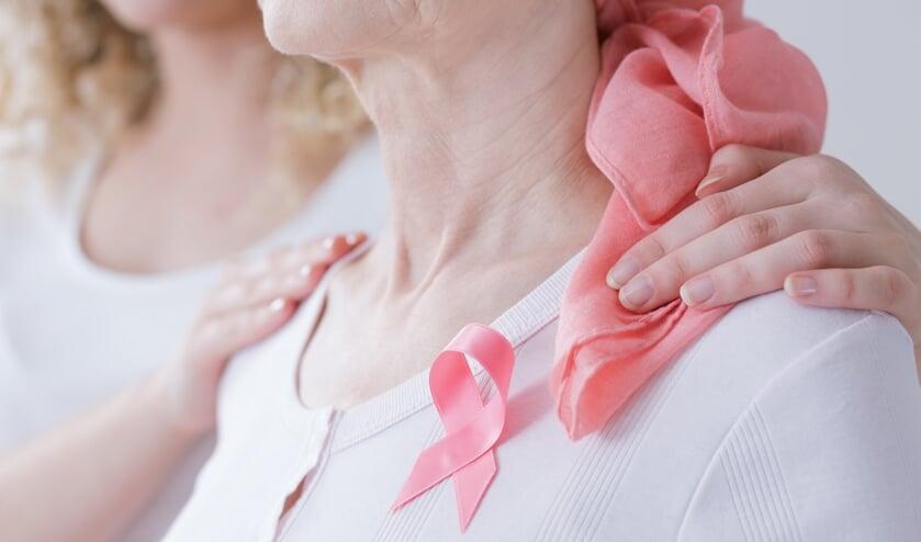 • Inloophuis De IJssel biedt ondersteuning aan mensen die worden getroffen door kanker.