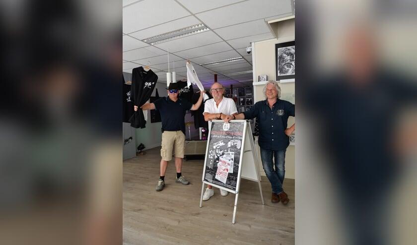 <p>&bull; 26 keer werd er in Leerdam een Blues festival gehouden.</p>