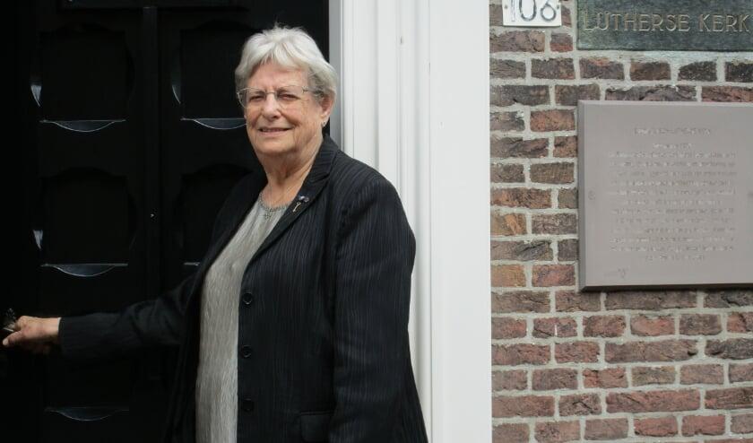 <p>&bull; Roelia Stek-van den Heuvel vierde onlangs een bijzonder jubileum.</p>