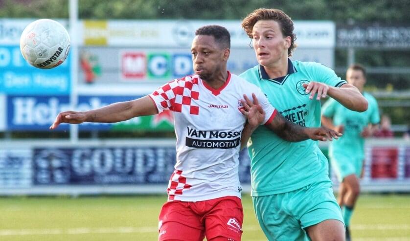 <p>• Kozakken Boys - Jong Willem II (3-2).</p>