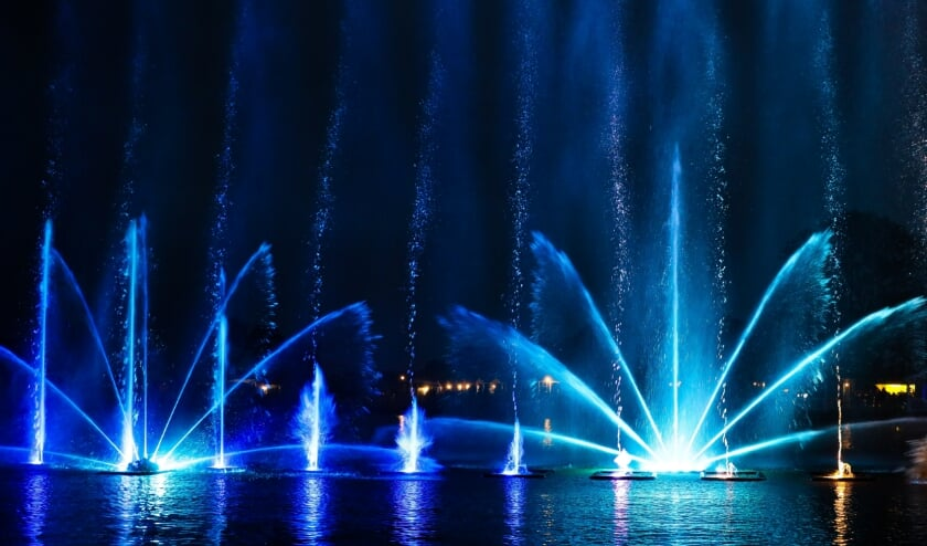<p>• De opening van Vakantiepark Molenwaard.</p>