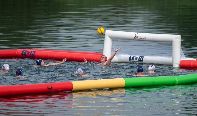 <p>Lekbrug Beachwaterpolo Event</p>