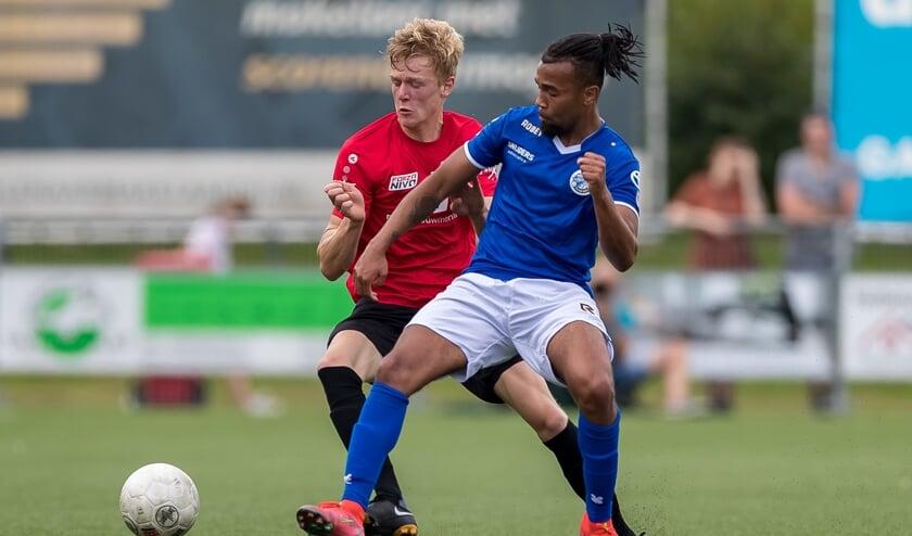 <p>&bull; Nivo Sparta - FC Den Bosch: 0-3.</p>