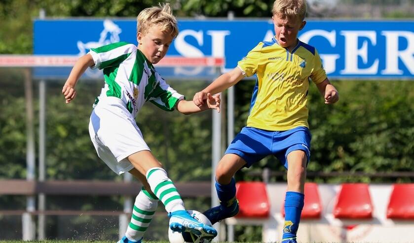 <p>De jeugdwedstrijden worden gespeeld op zaterdag 28 augustus.</p>