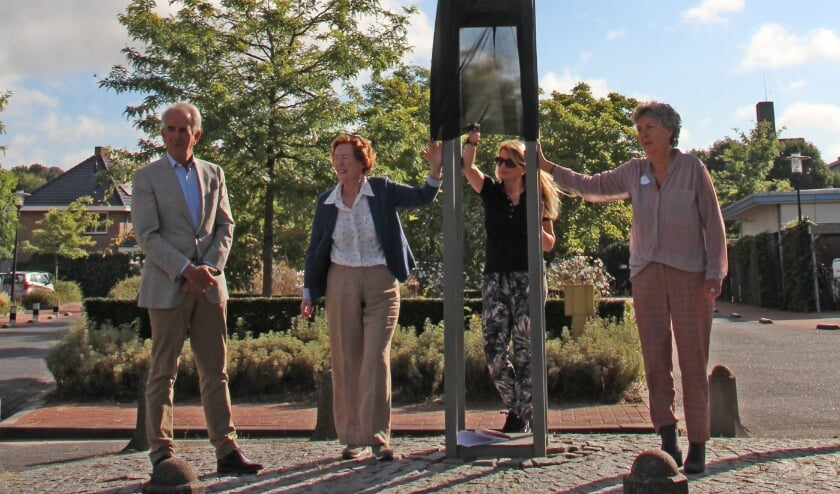 <p>&nbsp;Na een restauratie werd het carillon van zorgcentrum Vrijthof officieel in gebruik genomen.</p>