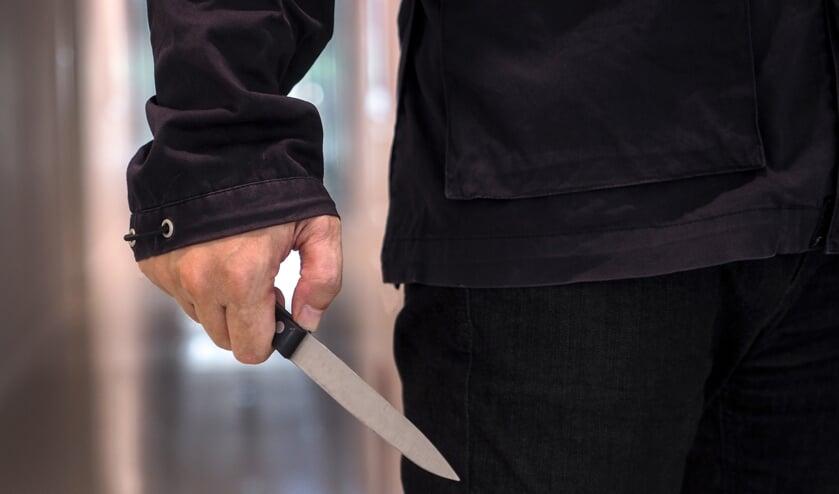 <p>Politie voorkomt vechtpartij tussen jongeren in Schoonhoven.</p>