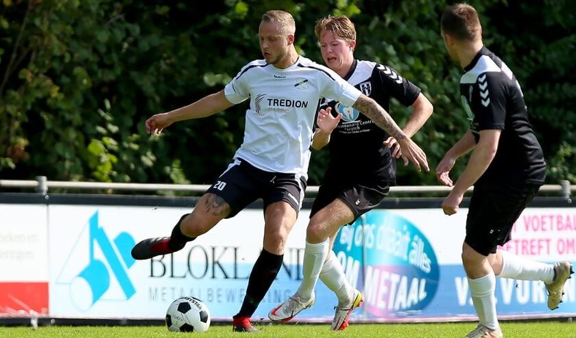 <p>&bull; Fabian van Horssen (vv Vuren).</p>