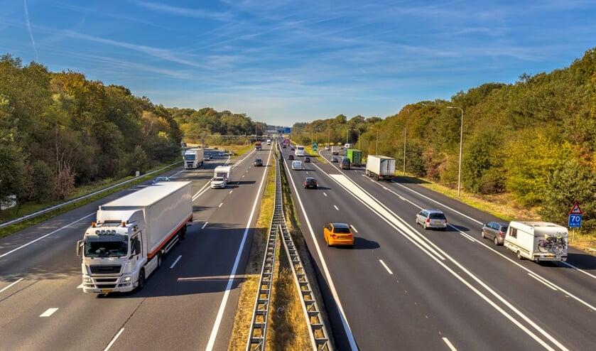 <p>Rijkswaterstaat verwacht van 27 september tot 7 oktober 2021 zeer ernstige verkeershinder.</p>