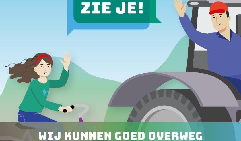 <p>Vanaf nu tot half oktober loopt de campagne in Buren en West Betuwe. &nbsp;</p>