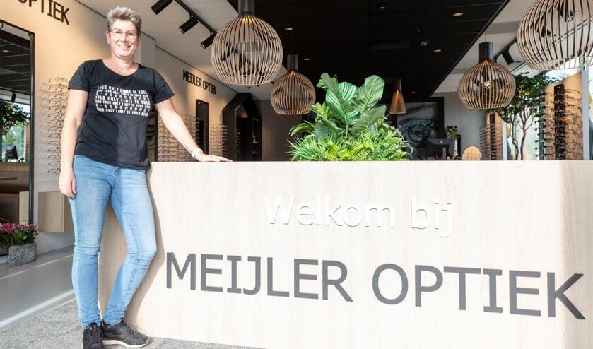 <p>De nieuwe winkel van Judith Meijler aan het Parelplein is 50 vierkante meter groter geworden.&nbsp;</p>