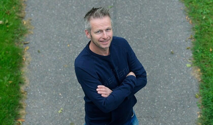 <p>• John den Dunnen (Peursum) wil met zijn team strijden voor een periodetitel.</p>