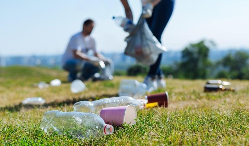 <p>De World Cleanup Day staat op zaterdag 18 september op het programma.<strong>&nbsp;</strong> </p>