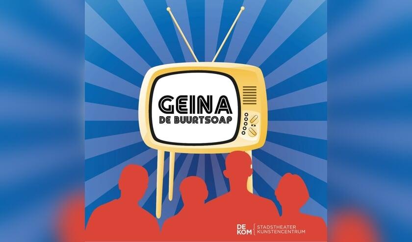 <p>Ter ere van het 50-jarig bestaan van Nieuwegein gaat stadstheater en kunstencentrum DE KOM een buurtsoap maken. </p>