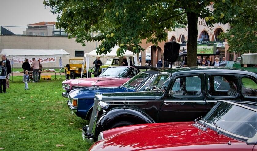 <p>De Passewaaij Classic Day is een kleinschalig auto-evenement naast winkelcentrum Passewaaij in Tiel.</p>