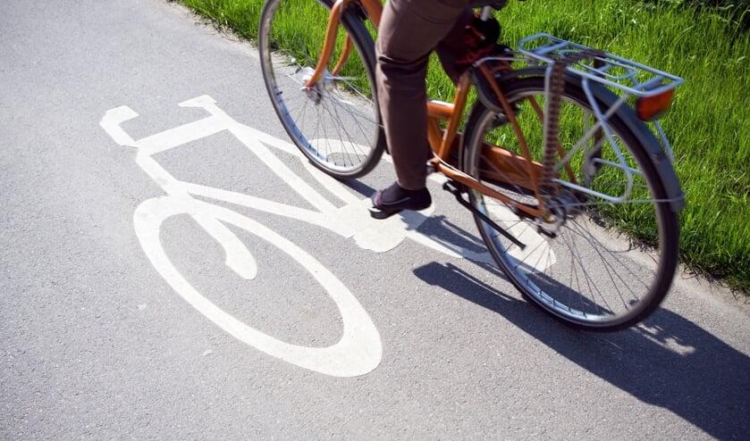 <p>Inwoners Oud-Krimpen &lsquo;verrast&rsquo; met plannen fietsstraat.</p>
