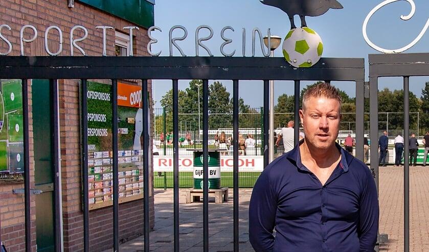 <p>&bull; Jacob van Zanten.</p>