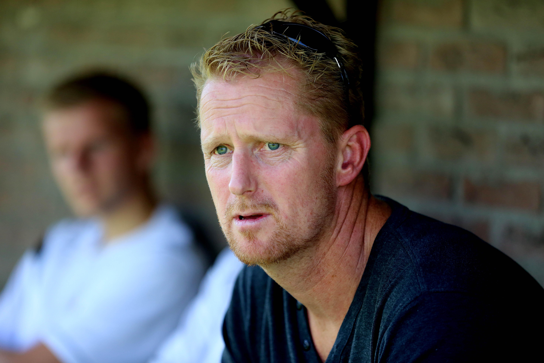 Laurens Gerlich terug naar SV Noordeloos, nu als trainer VR1