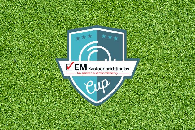 Kozakken Boys 2 naar finale EM Cup, Papendrecht-GJS in halve finale