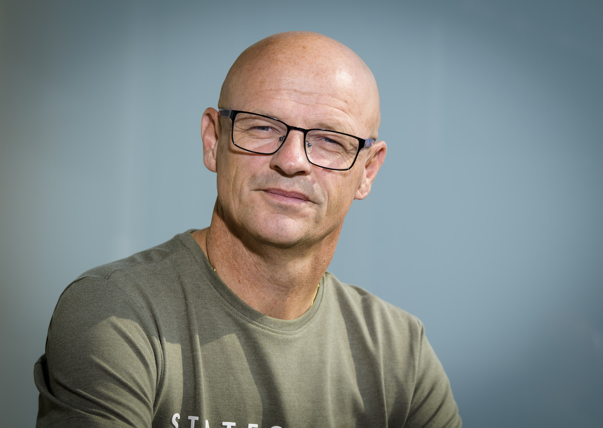 Dilettant breekt met trainer Jan Verveer