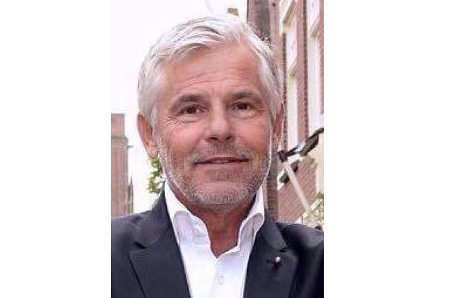 Willem Leushuis nieuwe trainer OJC Rosmalen