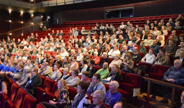 Theater De Meerpaal.