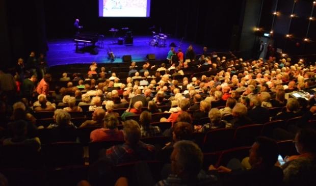 <p>Theater De Meerpaal</p>