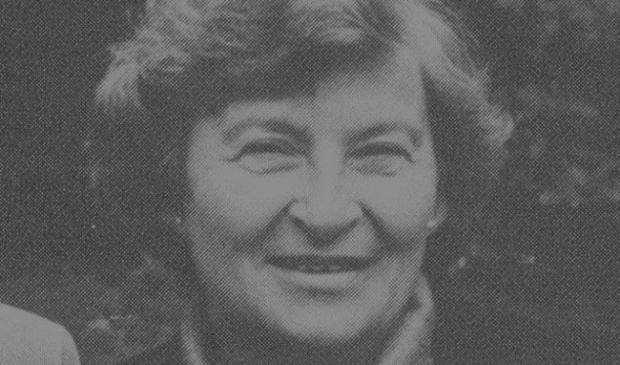 <p>Selma Wijnberg.</p>