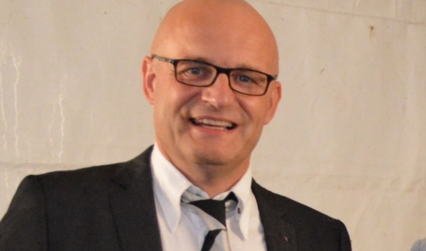 Richard Onderberg