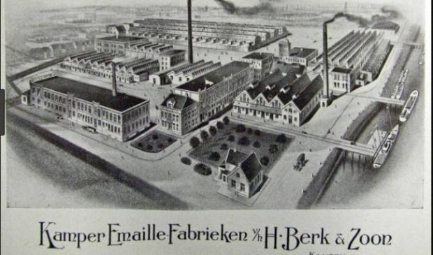 <p>Berk Kampen.</p>