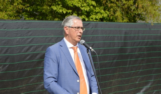 Ton van Amerongen (VVD)