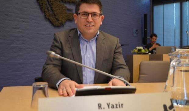 Ramazan Yazir - CDA